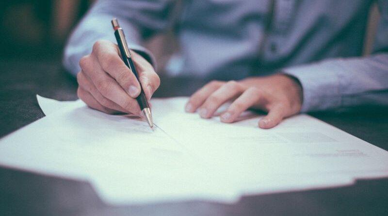 Examensarbeit schreiben